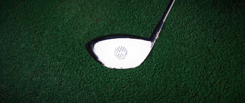Golf Impact Marker
